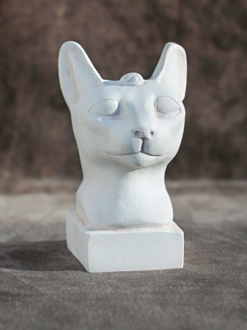Bastet kissa