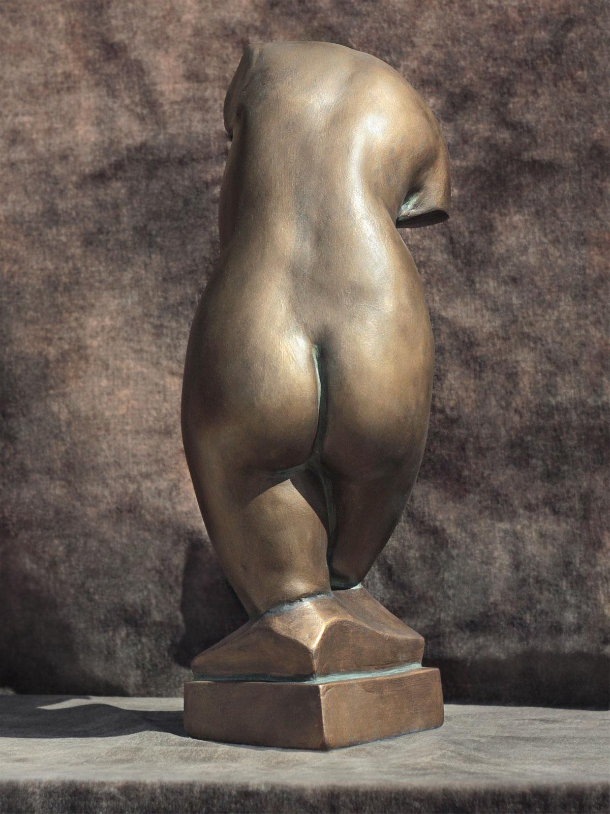 Pieni torso-variaatio