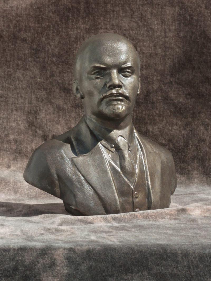 Lenin rintakuva